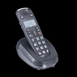 Slechtorendentelefoon-freeTEL eco losse handset